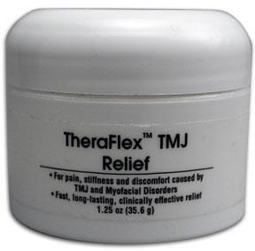 Theraflex TMJ Relief