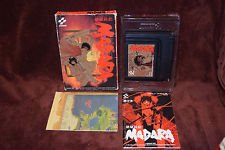 Madara [Famicom] {Japan Import} Nintendo