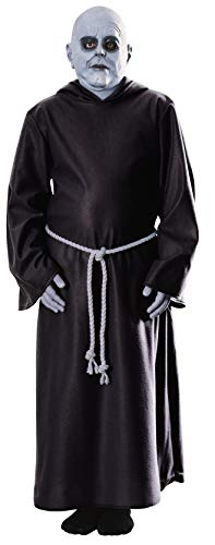 Uncle Fester On Addams Family (Addams Family Child's Uncle Fester Costume,)