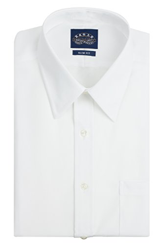 dress shirts with no pockets - 1