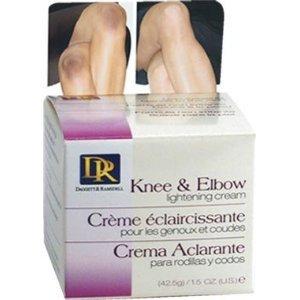 Daggett & Ramsdell Knee & Elbow Skin Lightening Cream 1.5 - Knee Elbow