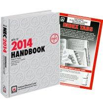 2014 Handbook - NFPA 70: National Electrical Code (NEC) Handbook and Tabs Set, 2014 Edition