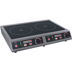 Tarrison CI-40-2 LR Stainless Steel Free - Freestanding Cooktop Shopping Results