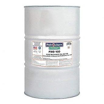 Hydraulic Oil 55 gal. Drum
