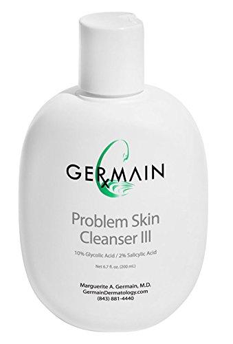 Germain Problem Skin Cleanser III