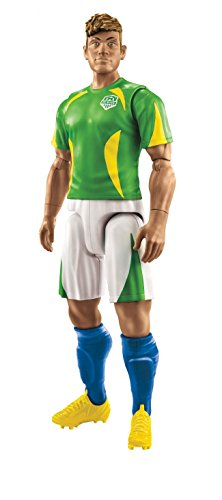Action Football (FC Elite Neymar Junior Soccer Action Figure)
