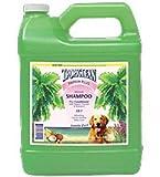 TropiClean Papaya Plus Pet Shampoo, 1-Gallon, My Pet Supplies