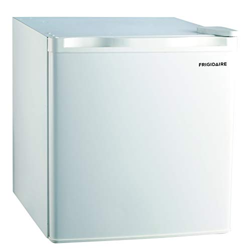 Frigidaire CUREFR115W 1.6 Cubic-ft Compact Refrigerator (White),