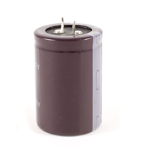 UXcell Electrolytic Capacitor
