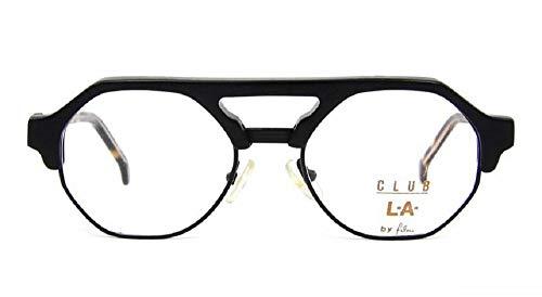 Club LA 1923 Vintage European Men's Women's Statement Eyeglasses Frames ()