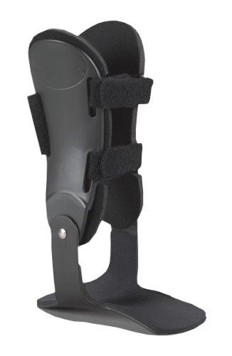 Bilt-Rite Mastex Health Motion Right Ankle Brace, Black, Med