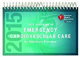 img - for 2015 Handbook of Emergency Cardiovascular Care (Ecc) for Healthcare Providers book / textbook / text book