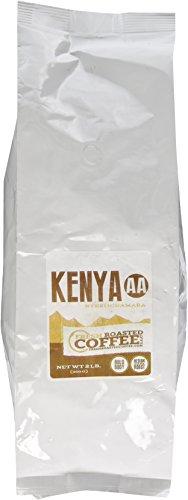 Kenya AA Nyeri Ichamara, Whole Bean, Fresh Roasted Coffee LLC. (2 lb.)