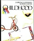 Childhood, Steinberg, Laurence, 007061234X
