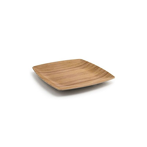 - Front of the House DSP019BBB22 Platewise Mod Square Plate, 8
