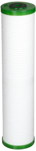 3M Aqua-Pure Whole House Large Sump Replacement Water Filter Drop-in Cartridge AP811-2, 5618905 ()