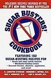 Sugar Busters! Quick & Easy Cookbook [Spiral--bound]