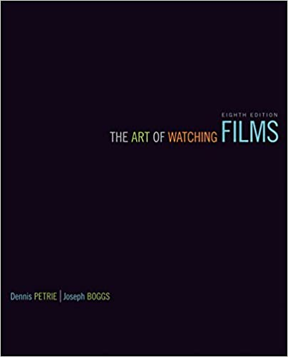 The art of watching films (8th edition) pdf #photography8thedition.