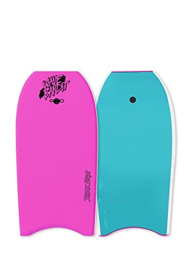 Wave Bandit Shockwave Neon Pink, 45