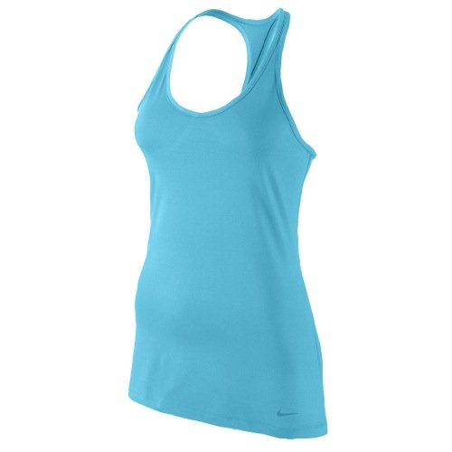 Nike Get Fit Tank-Clearwater - Clearwater Fit You