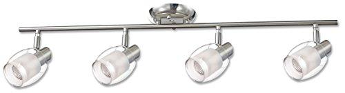 BELDI 1080-TR4 Salem Track Lighting Rails - Track Light Rail Bullet