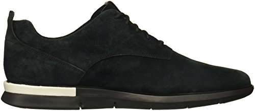 Cole Haan Men's Grand Horizon Oxford Wholesale Ii Sneaker Black Suede/Black sale 2014 new buy cheap pick a best TZkRHtJ1Q0