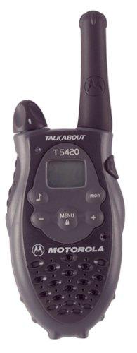 amazon com motorola talkabout t5420 aa 2 mile 14 channel frs two rh amazon com Motorola Talkabout T5420 Frequency Chart Motorola Talkabout T5420 Range