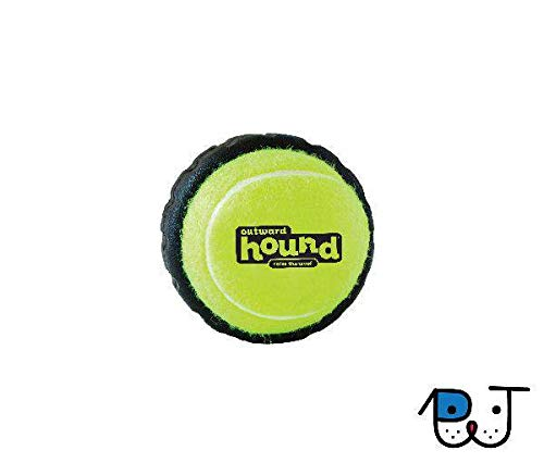 Bola Pneu Tire Ball Outward Hound