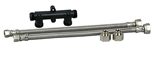 Watts Premier 0955801 Sensor Valve Kit for Watts Hot Water Recirculating Pump (0955800)
