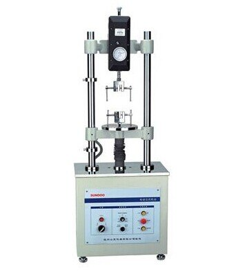 Gowe Stand for Force Gauge, Stand Machine Frame Machine Rated load ...