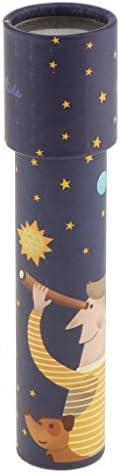 Modello Classico Caleidoscopio Luminoso Regalo Compleanno Giochi Bambino Carta