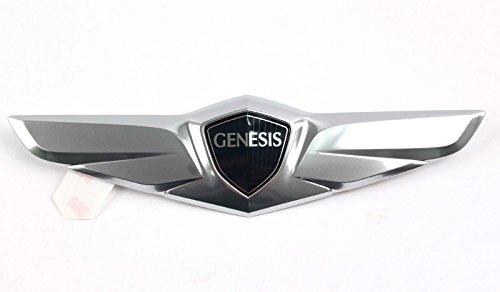 genesis wing emblem - 9