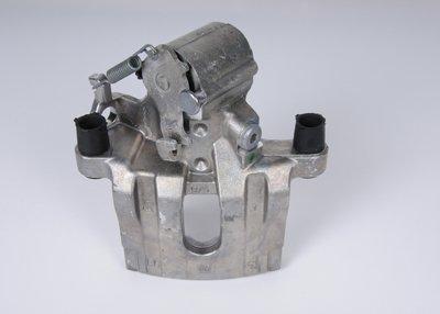 ACDelco 172-2511 GM Original Equipment Rear Driver Side Disc Brake Caliper Assembly