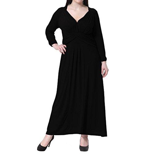 6x plus size formal dresses - 8