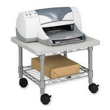 SAF5206GR - Safco Underdesk Printer/Fax Stand