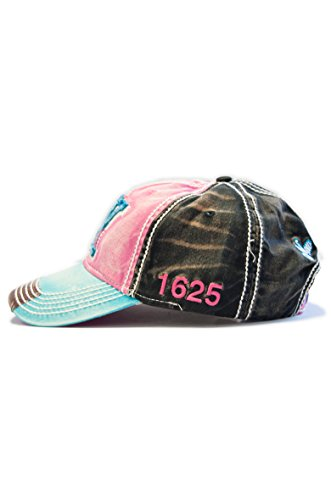 d5ae3fff89377 New York 1625 Vintage Baseball Cap (6 Styles Available) - Import It All