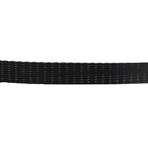79866M Main Drive Belt for Zebra ZM400 ZM600 Label Printer 203dpi by Partshe (Image #2)