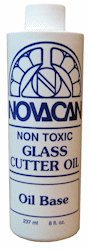 Novacan Cutter Oil