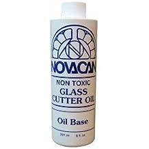 Novacan Cutter Oil