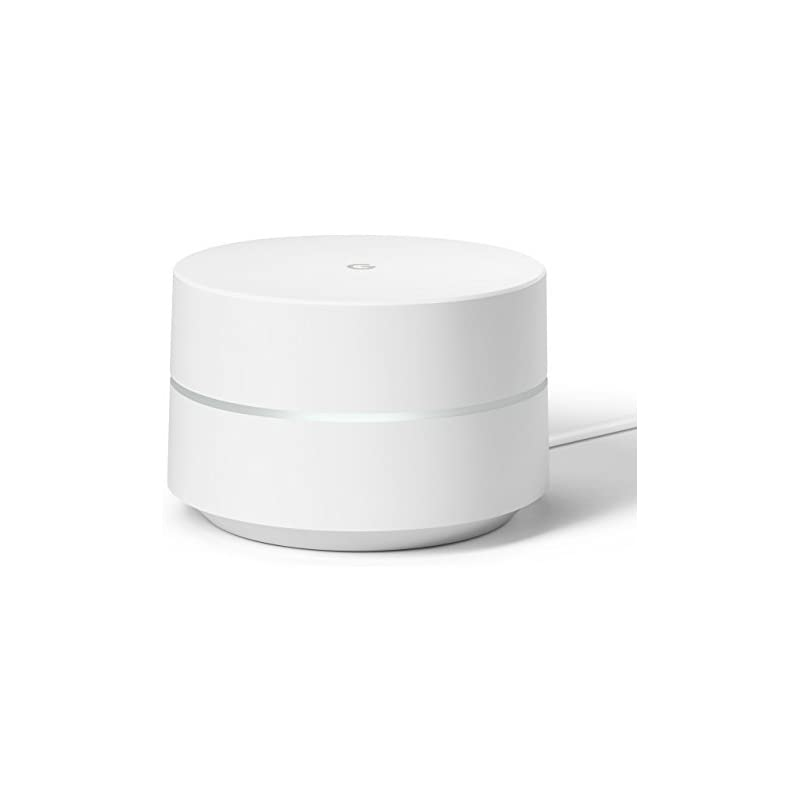 Google WiFi system, 1-Pack - Router repl