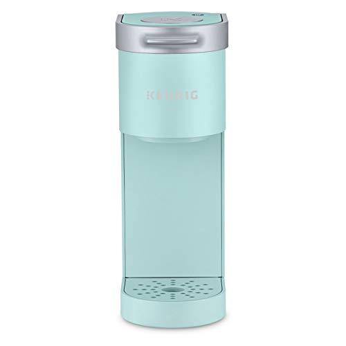 Keurig K Mini Single Serve K Cup Pod Coffee Maker Oasis Happy