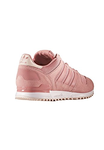 donna 700 rosnat W Sneakers Zx Lino Rosnat Adidas Rosa ZIqOwA