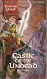 Castle of the Undead, Nick Baron, 1560768363