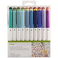 Cricut Ultimate Fine Point Pen Set, 30 Pack