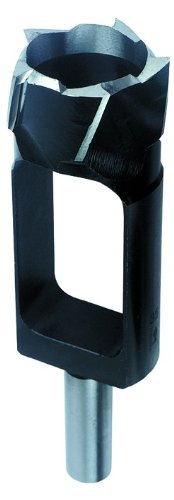 Fisch Tenon Plug Cutter (2