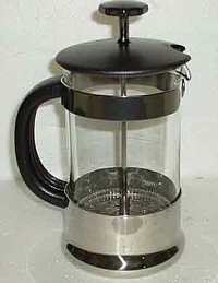 Bialetti 8-Cup French Press