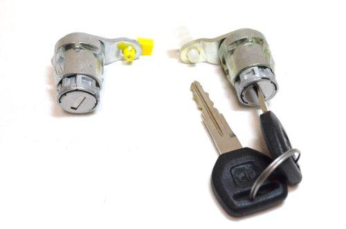 PT Auto Warehouse DLC-177 - Door Lock Cylinders
