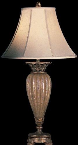 Fine art lamps 145310 midsummer nights dream 3 way glass table lamp fine art lamps 145310 midsummer nights dream 3 way glass table lamp 1 light aloadofball Image collections