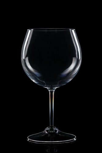 Jumbo Wine Glass Vase 46cm High Amazon Kitchen Home