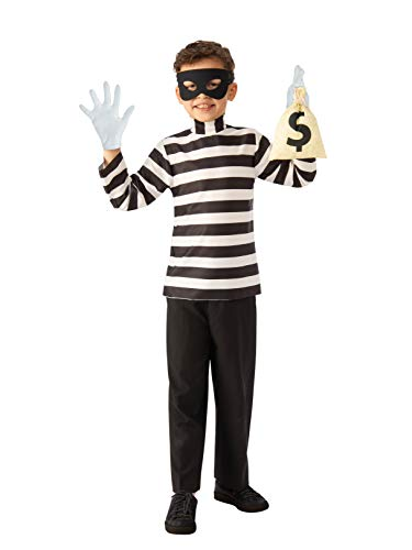 (Criminal Childrens Costume)